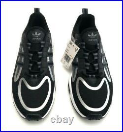 Adidas Men's Haiwee Shoes Core Black/Grey Six/Ftwr White Size 11.5