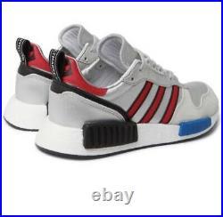 Adidas Rising Star X R1 NMD Heel Pull Tab(Silver) ZX G26777 UK 9 RRP£160