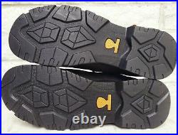 Ariat Mens Edge LTE Moc Waterproof Composite Toe Work Boots Size 9 EE 10024956