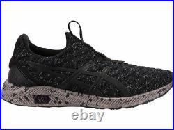 Asics Hyper-GEL KENZEN Black/Carbon Men's Running/Casual Shoes Size 13