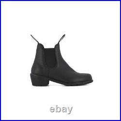 Blundstone 1671 Women's Heeled Boots(Waterproof Lthr, Slip Resist, Light Weight)