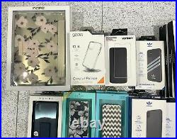 Kate Spade Adidas Speck Phone Tablet Case for iPhone Samsung Shelf Pulls 50 PC
