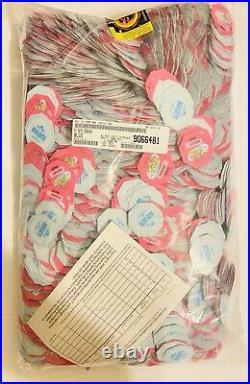 Meet The Flintstones -nugget Cash Board (pull-tabs)-3975 Count-huge Profit! $989