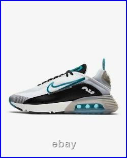 NEW Nike Air Max 2090 Men's Shoes (UK Sizes 6-12) (Multi-coloured)