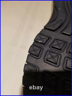 New Nike Air Max 97 Pull Tab Obsidian White Size 11.5 AQ4126-400