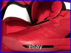 Nike Air Jordan 33 XXXIII Retro University Red AQ8830 600 Size 13 New