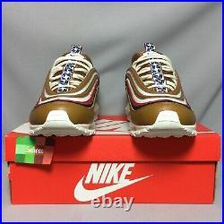 Nike Air Max 97 TT PRM UK12 AJ3053-200 Pull Tab pack EUR47.5 US13 Premium 2017 1