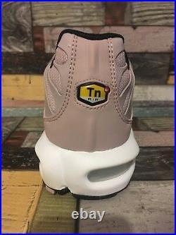 Nike Air Max Plus TN SE Pull-Tab Pack UK 7.5 EU 42 AQ4128-600
