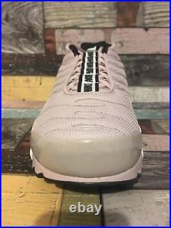Nike Air Max Plus TN SE Pull-Tab Pack UK 7 EU 41 US 8 AQ4128-600 Particle Rose