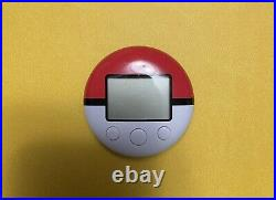 Pokemon Pokewalker NTR-032 2009 BRAND NEW WITH PULL TAB never used