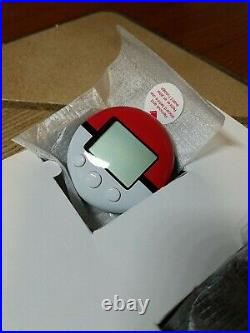 Pokewalker New with Pull Tab and Tray for Soul Silver And Heart Gold