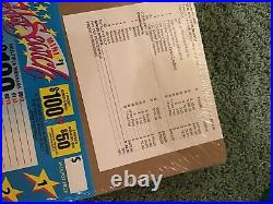 Pull Tab Game MINI STAR SEARCH HOLDERS AND INSTANT Game is new in sealed box