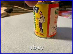 Wham-o Nutty Knotter toy Original sealed can spiral pull tab 1969 on Youtube